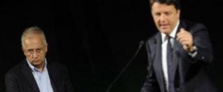 """Dieci anni del Pd, Veltroni a Renzi e Gentiloni: """"Non abbiate paura della parola 'sinistra'. Fate legge sullo Ius soli"""""""