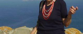 Addio ad Amalia Signorelli, morta l'antropologa più amata dalla tv. Collaborava con il Fatto e con FqMillenniuM