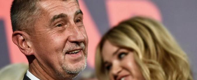 Elezioni in Repubblica Ceca, vince il populista Babis. Secondo il partito xenofobo e anti-europeista