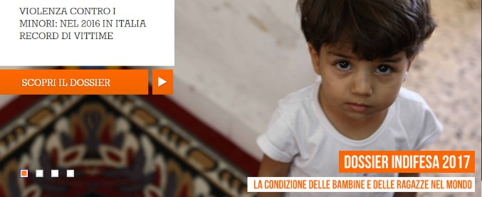 Giornata delle bambine, ogni 5 minuti nel mondo muore una vittima. E in Italia è record di abusi sessuali su minori