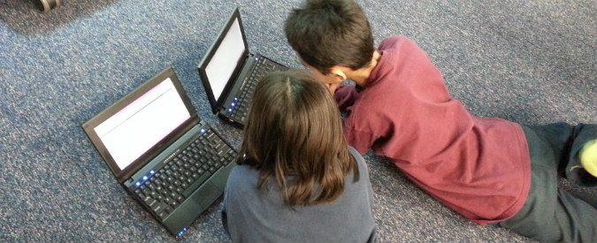 Scuola, ai nativi digitali dobbiamo insegnare la lingua dei computer?