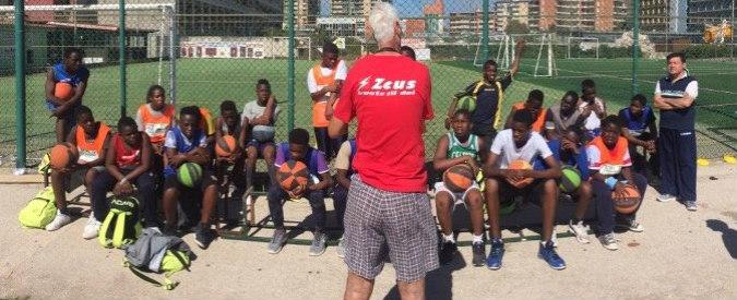 Basket, i giovani stranieri della Tam Tam adesso possono giocare. Ma aspettiamo il terzo tempo