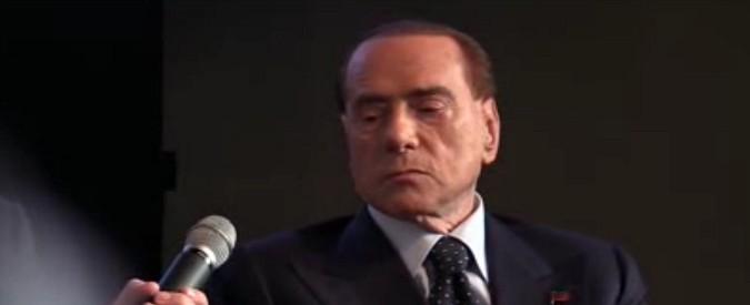 Ruby ter, Berlusconi e l'ex infermiera Roberta Bonasia a processo per corruzione in atti giudiziari a Torino