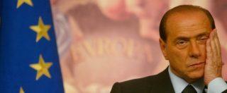 """Berlusconi, la Cedu riceve il parere degli esperti: """"Su decadenza dei parlamentari Italia rispetta la tutela dei diritti umani"""""""