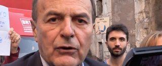 """Legge elettorale, Bersani: """"Avete mai sentito opposizione dire 'comprendiamo' la fiducia?"""". E D'Alema sferza Gentiloni"""