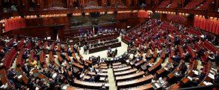 Camera, il calendario di novembre: ddl Anticorruzione e dl Sicurezza in Aula prima della manovra
