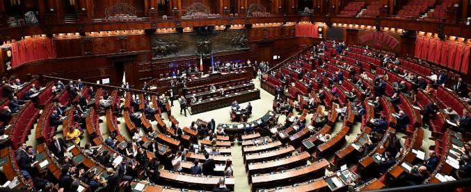 Elezioni, simulazione Ixè: il centrodestra vince alla Camera e al Senato. Ed è vicino alla maggioranza. Al M5s più seggi del Pd