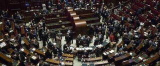 Contratto di governo, accordo M5S-Lega per cancellare 350 parlamentari. Insieme a vitalizi risparmi per 250 milioni