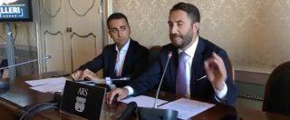 """Elezioni Sicilia, Di Maio: """"Chiediamo all'Osce l'invio degli osservatori per vigilare sul voto di scambio"""""""