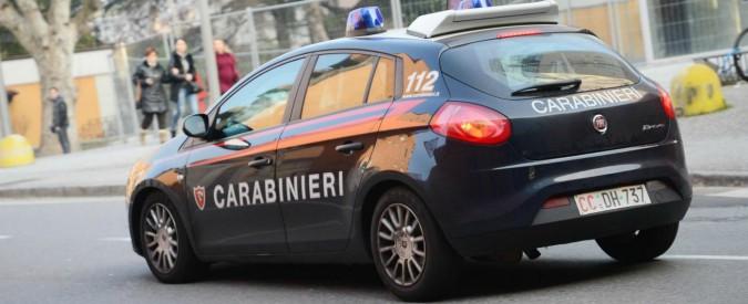 """Bergamo, arrestato il figlio del procuratore di Brescia: """"Ha rapinato un supermercato impugnando un mitra"""""""