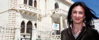 """Malta, """"la giornalista uccisa aveva scoperto passaggi di soldi da Azerbaigian a moglie del premier Muscat"""""""
