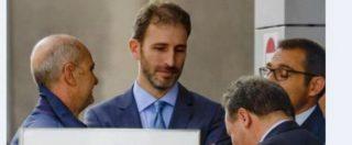 """Casaleggio al processo per diffamazione contro attivista: """"Primarie gestite per servizio. Mai fatturato per il M5s"""""""