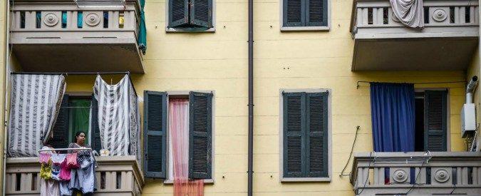 Case popolari assegnate agli immigrati, i numeri contro i miti
