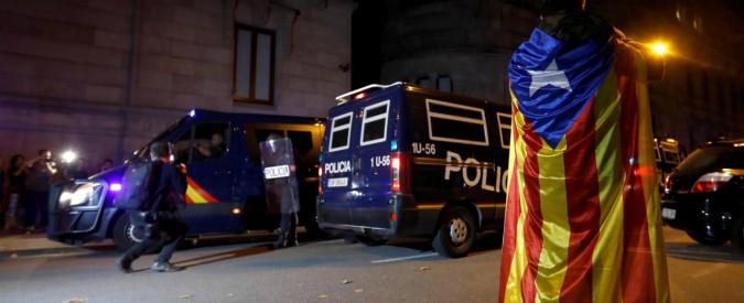 Catalogna, i ben più vasti significati della partita Barcellona-Madrid