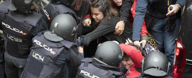 "Referendum Catalogna, l'Onu: ""Spagna garantisca indagini indipendenti sulle violenze"""