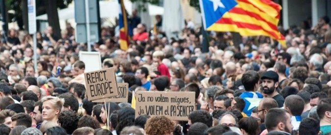 Referendum Catalogna, la frattura tra Madrid e Barcellona è uno specchio per l'Europa