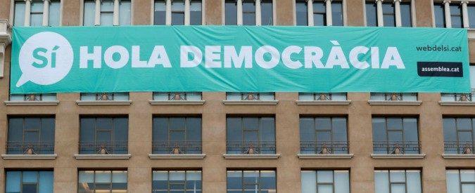 Catalogna, il Sì vince violando la legge. Barcellona rispetterebbe la sua futura Carta?