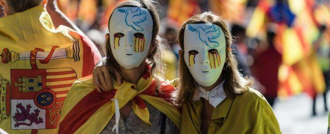 Catalogna, imprese in fuga da Barcellona. Crolla il castello della propaganda indipendentista