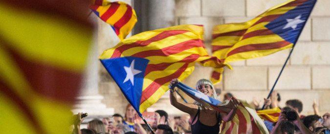 Catalogna, qualche domanda impertinente a Cercas e Vargas Llosa sulla situazione catalana