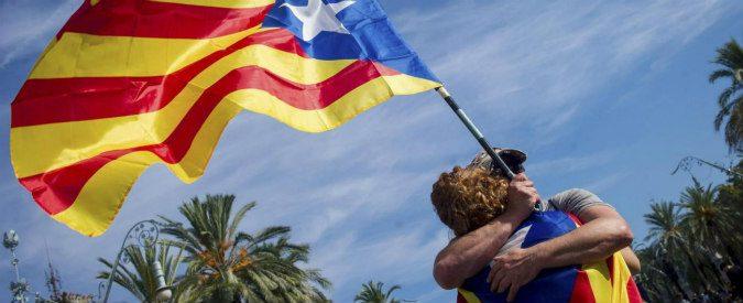Catalogna, cosa sarà della mia 'nazione' ora che le bandiere non sventolano più