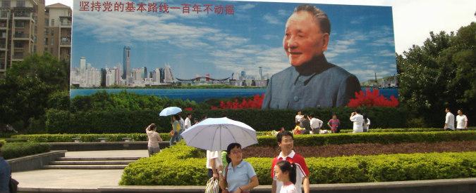 Nuova via della seta, la proposta della Cina al pianeta