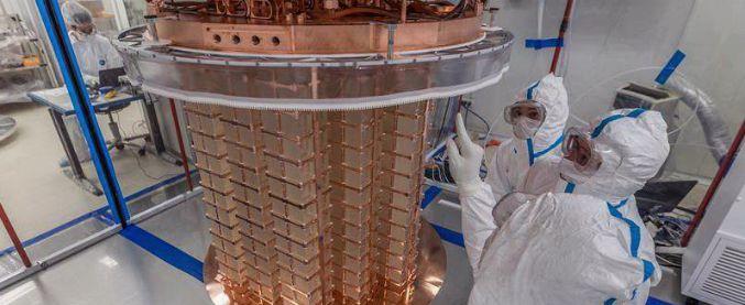 Neutrini, al via la caccia alle particelle più sfuggenti dell'Universo