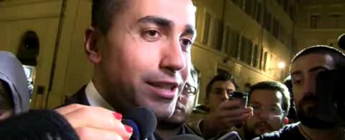 """Roma, M5s: """"Querela giornalisti contro Di Maio archiviata? Dopo l'opposizione rinuncerà all'immunità parlamentare"""""""