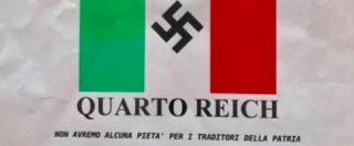 """Don Biancalani, nuove minacce al prete dei migranti: """"Niente pietà per i traditori della patria, vi ammazzeremo tutti"""""""