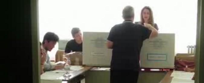 Elezioni Sardegna, exit poll: Solinas (centrodx-Lega) tra 36,5 e 40,5%, Zedda (centrosinistra) 35/39, Desogus (M5s) 13,5/17,5