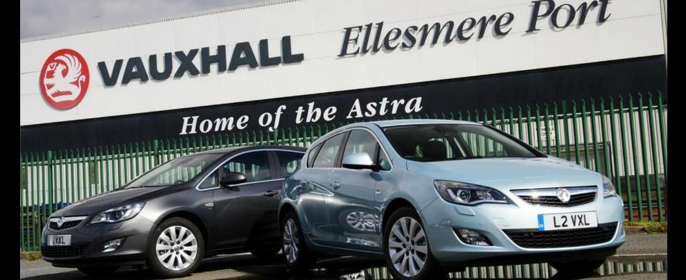 """PSA-Opel, i primi """"frutti"""" del matrimonio. 400 posti di lavoro tagliati in Inghilterra"""