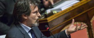 """Whistleblowing, M5S: """"Pd, Fi, Lega, alfaniani e Ala hanno fatto sospendere le votazioni sulla legge per affossarla"""""""