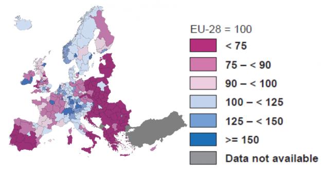 Gli italiani (soprattutto del Sud) continuano a emigrare. Un'idea per farli restare