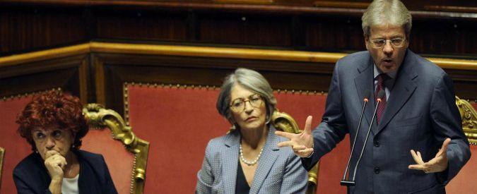 """Scuola, obbligo di andare a prendere i minori. Fedeli: """"E' la legge"""". E Renzi si intesta la campagna per cambiarla"""