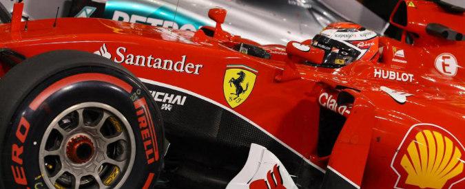 F1 2018, Ferrari campione del mondo