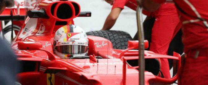 F1, perché la Ferrari ha perso in Giappone e come può ancora vincere il mondiale