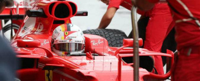F1 Giappone, Hamilton su Mercedes parte in pole ma Vettel c'è [griglia di partenza, diretta gara, orari in tivù Sky e Rai]