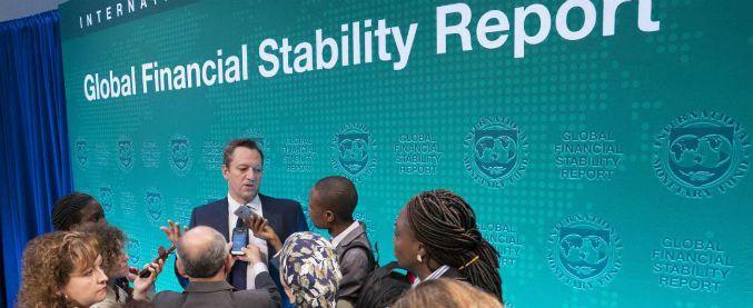Fmi: 'Disuguaglianze di reddito in aumento nei Paesi avanzati. Reddito di cittadinanza? Costa fino al 6,5% del pil'