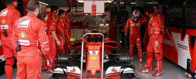"""F1, la Rai dice addio ai Gran Premi: a Sky il Mondiale in esclusiva fino al 2020. Viale Mazzini si """"consola"""" con la Champions"""