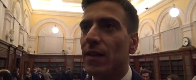 Andrea Franzoso nel cda di Trenord: è il whistleblower che nel 2015 denunciò le spese pazze del 'suo' presidente