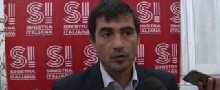 """Sinistra Italiana, Fratoianni: """"Basta tentennamenti. Serve una sinistra che parli di proposte concrete"""""""