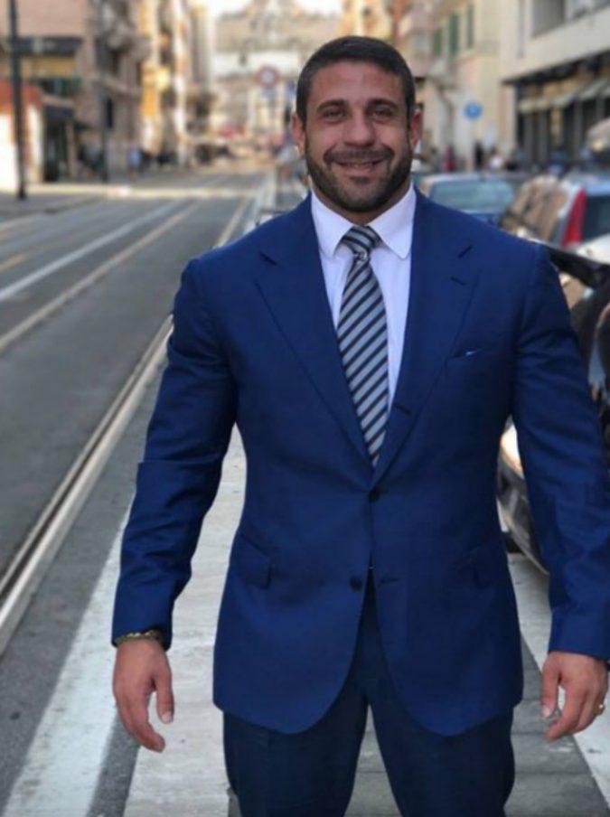 """Ruggero Freddi si racconta: """"Io, ex pornostar e oggi professori di Analisi I e Ingegneria clinica"""""""
