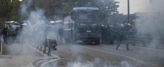 G7 Torino, procura chiede carcere per leader Askatasuna Andrea Bonadonna