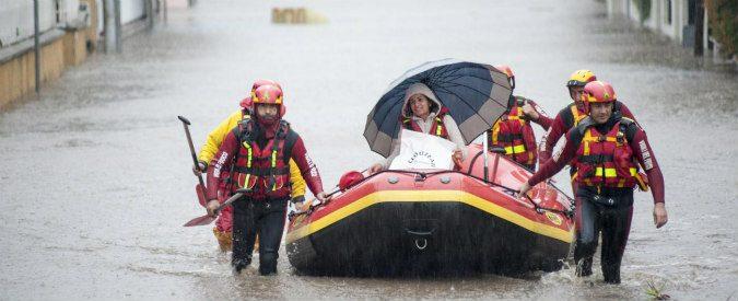 Sardegna, dall'alluvione in Gallura di quattro anni fa nulla è cambiato. Perché?