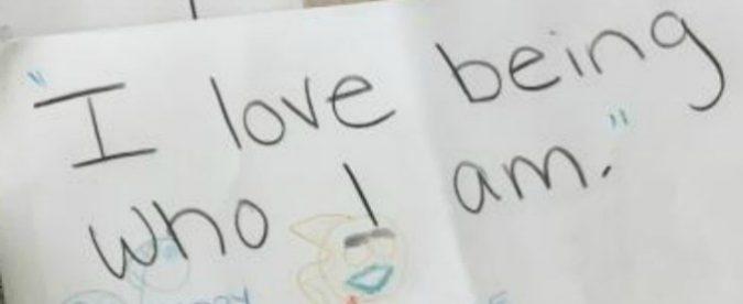Bambini in Rosa, 'Mio figlio non è un maschio, è uno spirito libero'