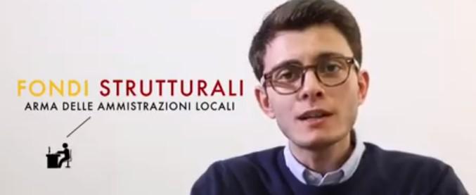 Sicilia, Genovese jr fa lo spot sull'uso dei fondi Ue. Il padre con quei soldi creò clientele: condannato in primo grado