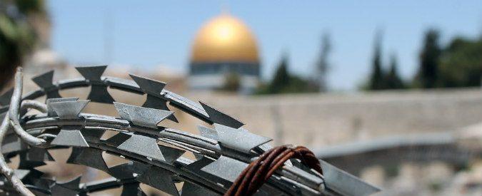 Conflitto israelo-palestinese, se l'Occidente continua a promuovere l'odio invece di portare la pace