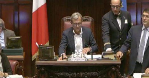 Legge elettorale riprende il dibattito in aula segui la for Diretta camera deputati