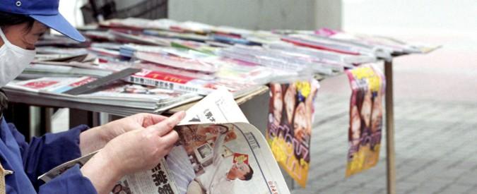 Cina, al via il pubblico ludibrio per legge: nomi, fotografie e indirizzi dei debitori su giornali, tv, mezzi pubblici e in strada