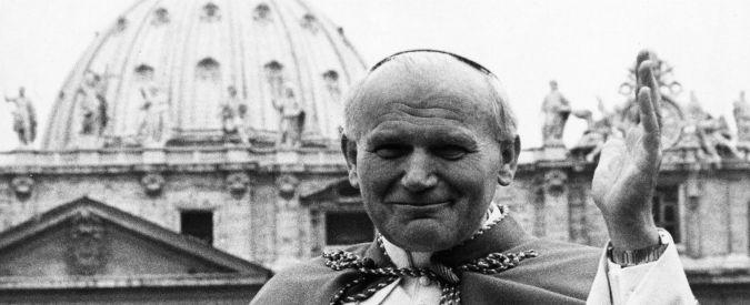Papa Giovanni Paolo II, nel Bresciano rubate le reliquie del pontefice santo