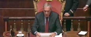 Rosatellum al voto finale, la legge elettorale termina il percorso in Parlamento. La diretta dal Senato